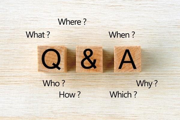 バルクオム よくある質問